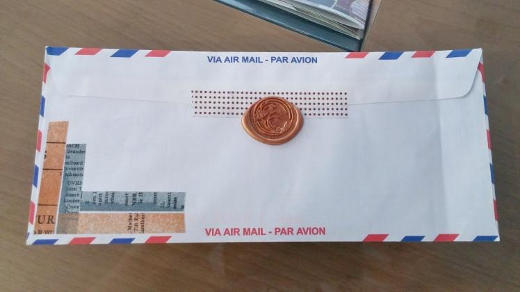 envelope 1