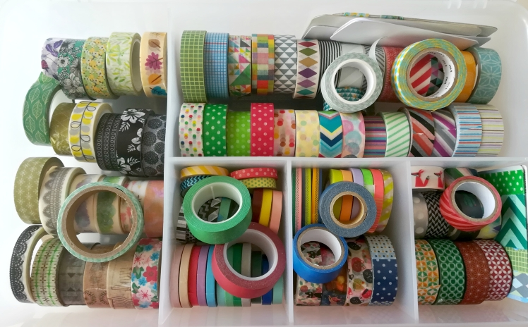 washi collection 1